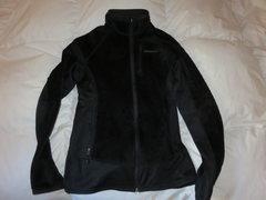 Rock Climbing Photo: Black Patagonia woman's M retail $150 will tak...