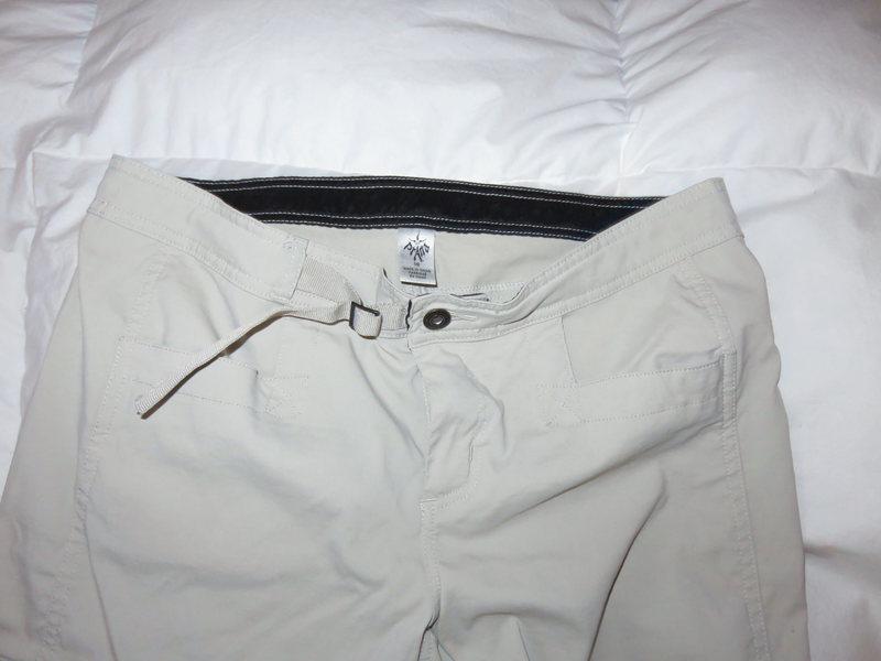 Womans size 10 Prana pants $40