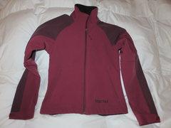 Rock Climbing Photo: Woman's XS Marmot softshell like new retails f...
