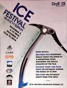 City Rock Ice Festival