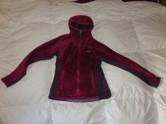 Rock Climbing Photo: Woman's Patagonia Hoodie size S $75.00