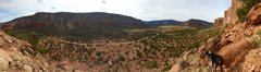 Beautiful Escalante Canyon.