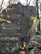 Rock Climbing Photo: Another one I ran out of time to do but looks grea...