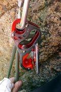 Rock Climbing Photo: Smart Alpine guide mode