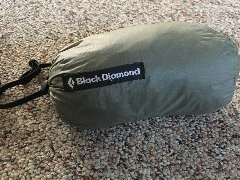Black Diamond Winter Bivy