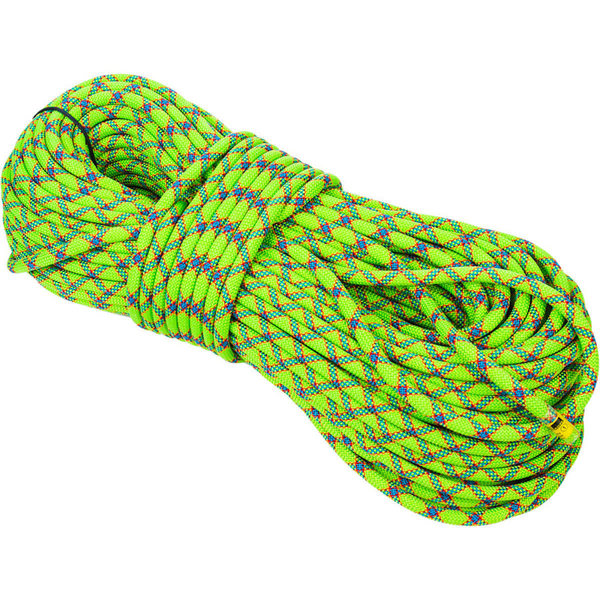 Rock Climbing Photo: Sterling Evolution Velocity Rope - 9.8mm Neon Gree...