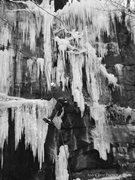 Rock Climbing Photo: Sandstone Ice Festival