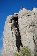 Rock Climbing Photo: South Seas Climbing Area