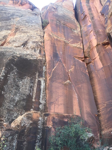 Rock Climbing Photo: lookin fine