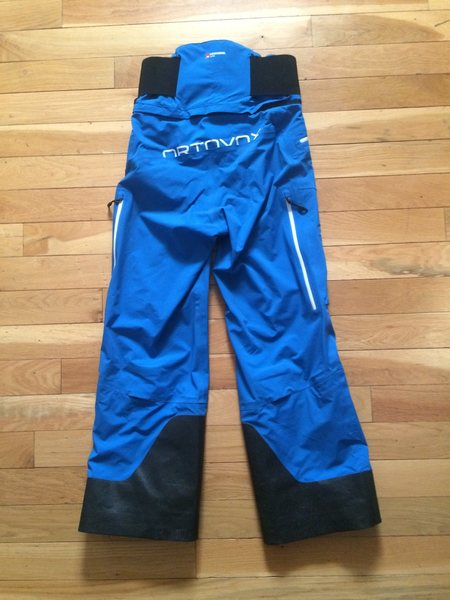 Ortovox shell pants