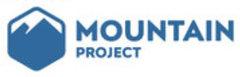 Rock Climbing Photo: MP logo