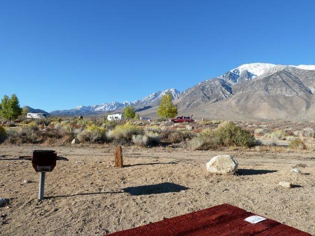 The Pit, Sierra Eastside