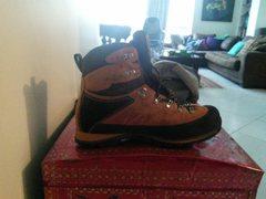 Asolo shoes
