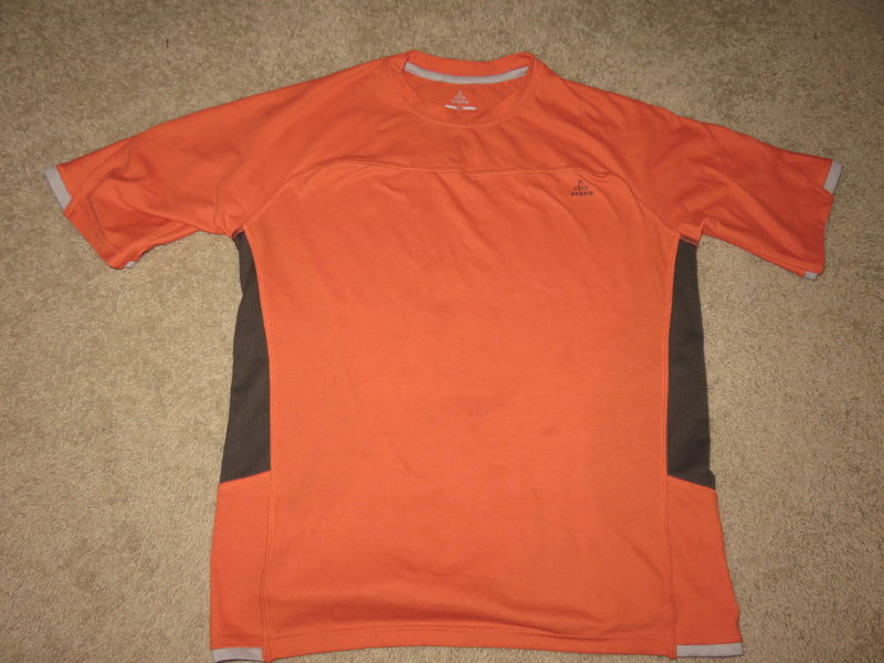 Men&@POUND@39@SEMICOLON@s S Pranna shirt<br> $20 shipped
