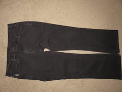 Rock Climbing Photo:           ***SOLD***  Womens Carhart stretch jeans...