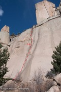 Rock Climbing Photo: So much to climb!