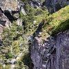 The gully. Beautiful.