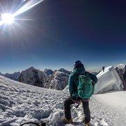 Rock Climbing Photo: Masha Gordon collection