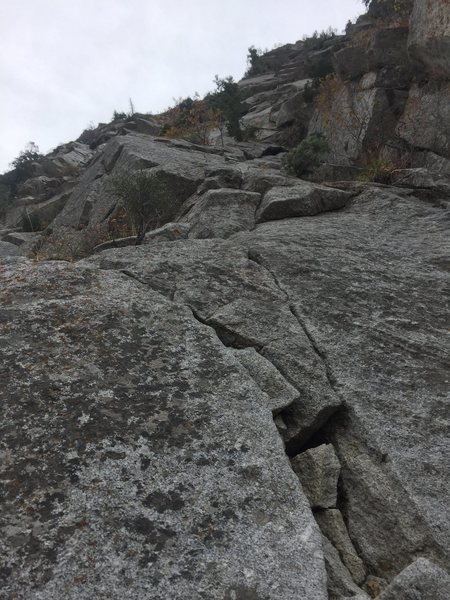 Looking at Pitch 4