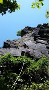 Rock Climbing Photo: Maryland Heights.