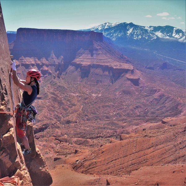 Rock Climbing Photo: P1/2
