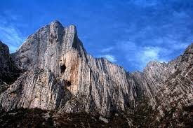 Rock Climbing Photo: huasteca