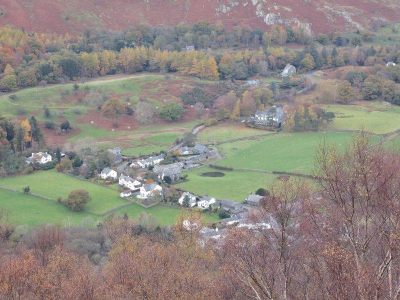 Village of Grange