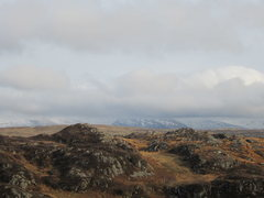 Rock Climbing Photo: Mini crags near Kings  How