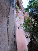 Rock Climbing Photo: Emma TRing