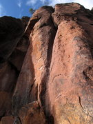 Rock Climbing Photo: Another photo of the same thing