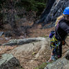 Julia right before leading the 5.4 crack