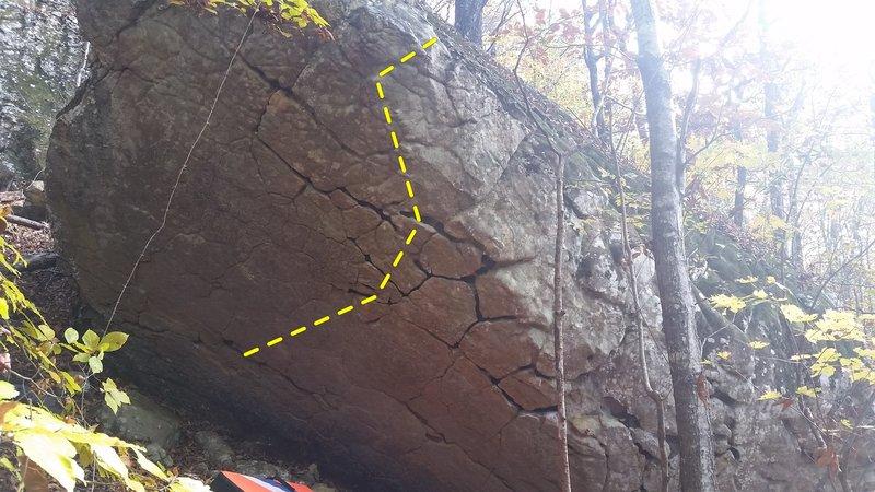 SKEKS boulder