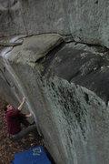 Rock Climbing Photo: Tristar