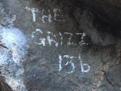 Chalk marks the spot!