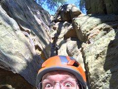 Rock Climbing Photo: Profile Image.
