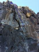 Rock Climbing Photo: MLPH