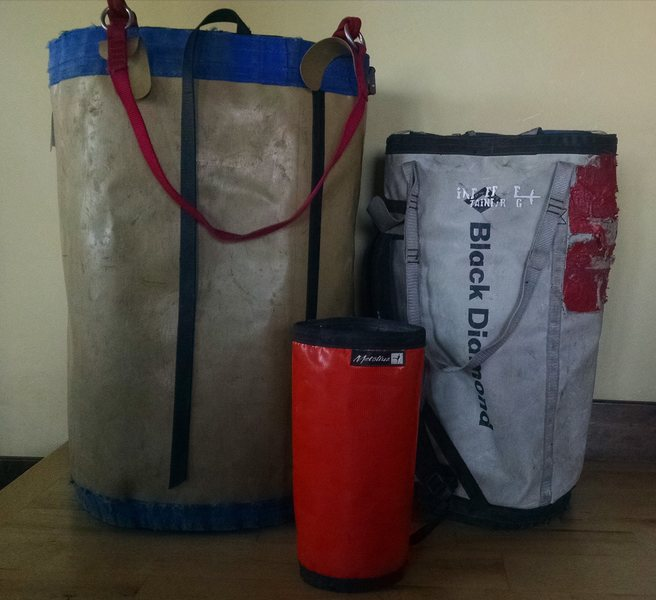 Haul bags for sale