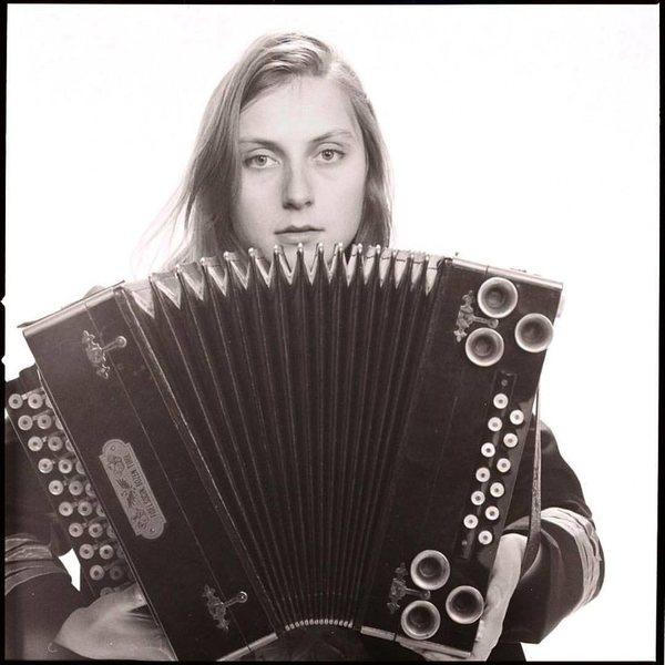 Masha Mitkov