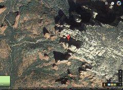 Rock Climbing Photo: google map