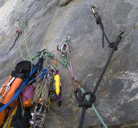 Rock Climbing Photo: Get creative!!!!!