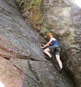 Rock Climbing Photo: Lookout Mountain