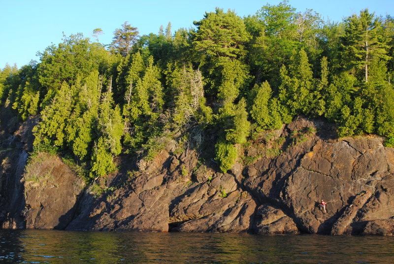 Presque Isle Marquette