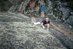 1980's ascent.