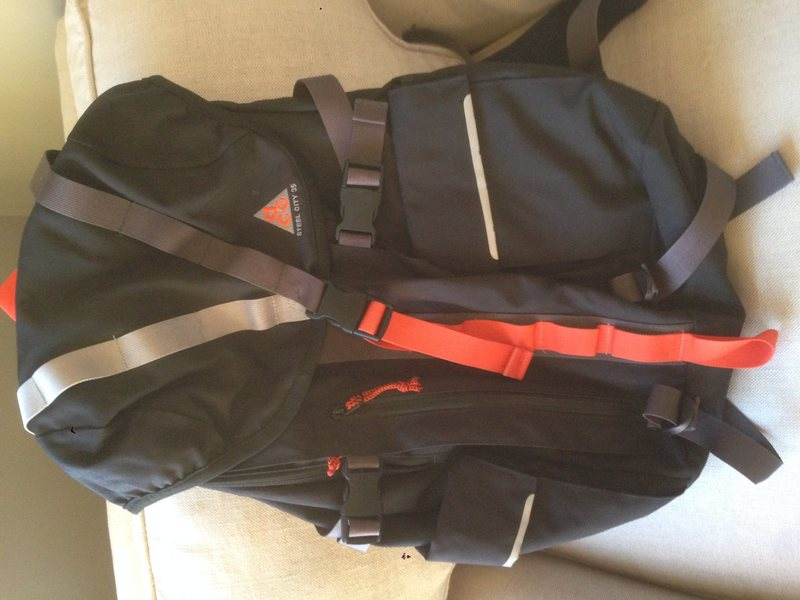 Nike ACG backpack. Great around town backpack. Great Condition $25