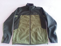 Jacket Front