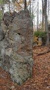 Rock Climbing Photo: The Tao of Piglet