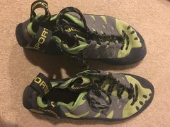 Rock Climbing Photo: LS Tarantulace Size 43