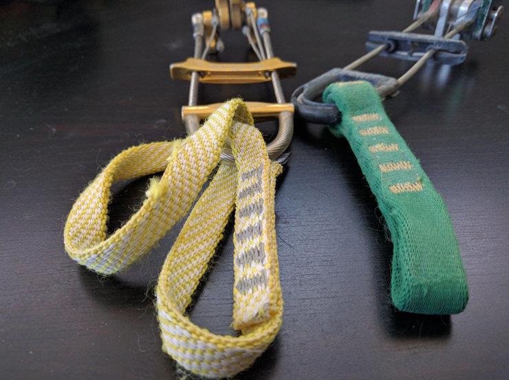 Cams slings