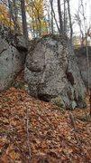 Rock Climbing Photo: Tipping Good Time