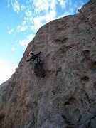 Rock Climbing Photo: Atavan